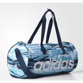 3db758939 Bolsa Para Academia Feminina Adidas - Bolsas Femininas Azul celeste ...