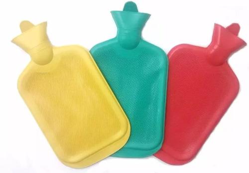 bolsa agua caliente bremen clásica c/tapa antiderrame 1,75 l