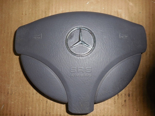 bolsa air bag (motorista) m. benz classe a 160