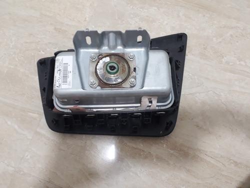 bolsa airbag painel estourada. ford ka 2015/2020