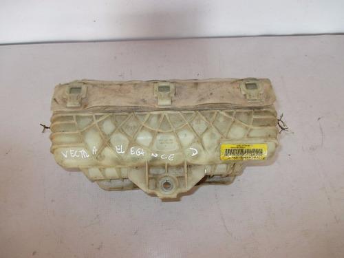 bolsa airbag passageiro direito vectra elegance   06 a 12