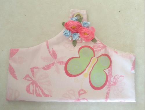 bolsa algodonera de tela