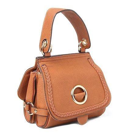 a35b0ca0ee6cf Bolsa Ana Hickmann Alça Dupla Mini Bag - R  199,99 em Mercado Livre