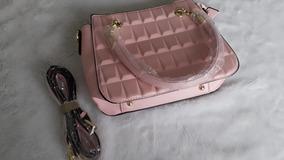 5f7377a90 Bolsa Ana Luxury - Bolsa de Couro Sintético Femininas no Mercado Livre  Brasil