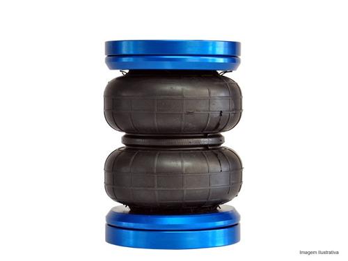 bolsa ar gomo ultra soft para suspensão ar palio g1