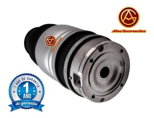 bolsa ar pneumática porsche cayenne para alta performance