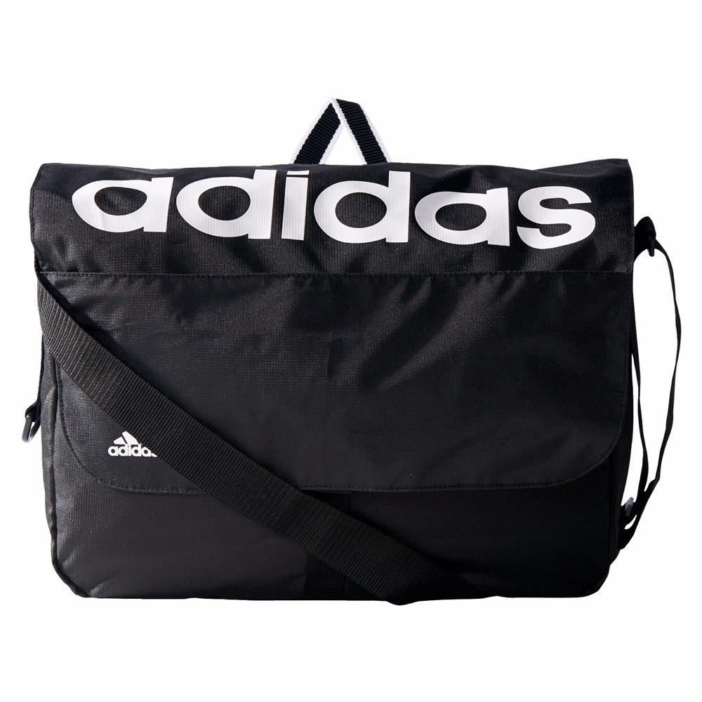 Atletica Aj9941 399 Performance Adidas Messenger Bolsa 00 Linear SqAdwnX