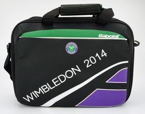 60df6c81b3 Raqueteira Head Wimbledon - Esportes e Fitness no Mercado Livre Brasil