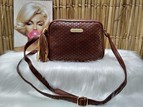 0e20e3036 Bolsa Bag Feminina Saco Transversal Tiracolo Lateral Oferta - R$ 49 ...