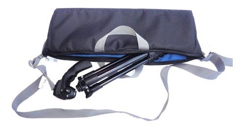 bolsa bag  para tripe  ou monope  ate 50cm