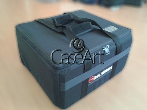bolsa, bag, soft case para 10 notebook's com fontes