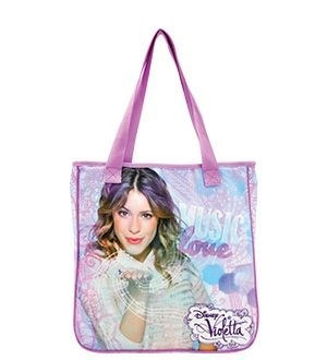bolsa bag violetta this is time  xeryus 20097