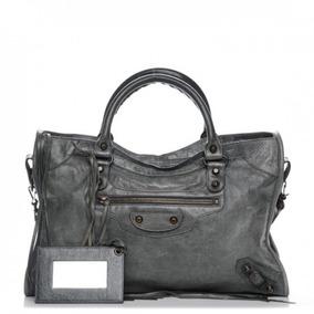 b5c4e3856 Bolsas Balenciaga de Couro Femininas no Mercado Livre Brasil