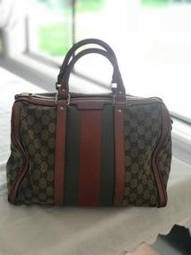 7b9d1c67b Bolsa Gucci Bau - Bolsa de Tecido Femininas Rosa no Mercado Livre Brasil