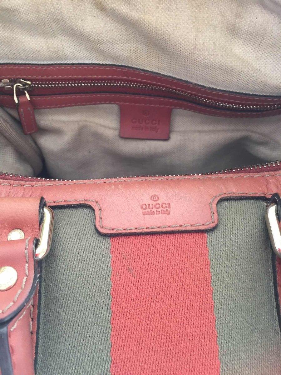 c629e266b bolsa baú gucci original na cor rosa, em tecido jacquard. Carregando zoom.