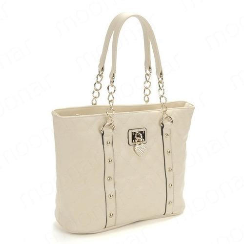 bolsa beige fashion importada pronta entrega no brasil