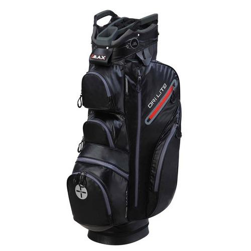bolsa big max  dri lite impermeable     golf center
