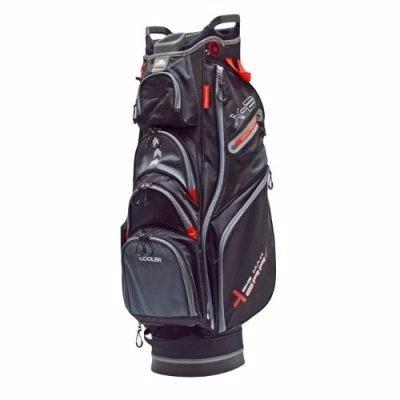 bolsa big max terra x3 14 div  envío gratis  golf center