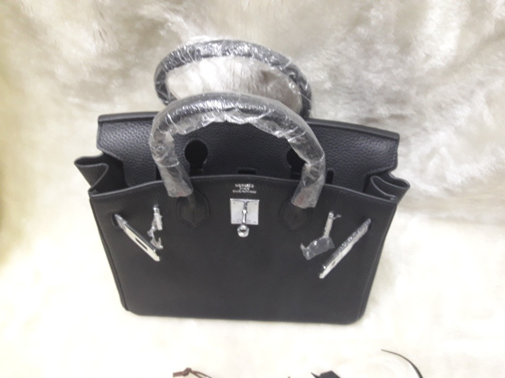fbea3c8b6 Bolsa Birkin Hermes - R$ 1.599,00 em Mercado Livre