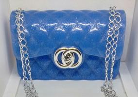 5408363ee Réplicas De Bolsa Chanel Preta Com Corrente Dourada - Bolsas ...
