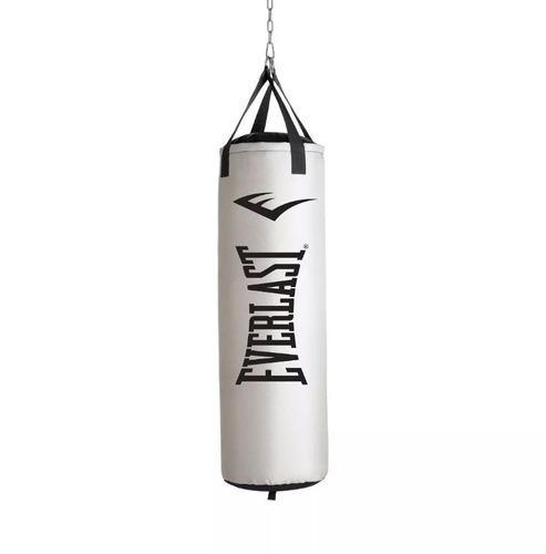 bolsa boxeo everlast nevatear heavy bag shell 70 lb 100 cm