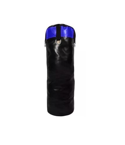bolsa boxeo kick boxing profesional 1.80 metro lona vinílica