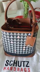 185454489 Bolsa Burberry Tote Bag Em Couro Vinho Usada Apenas Uma Vez - Bolsas ...