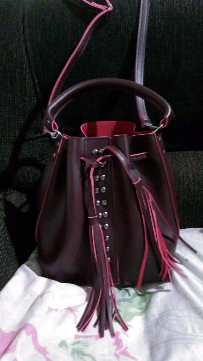 bolsa bucket muy guapa acessorios. Carregando zoom. b3c2ebf0363
