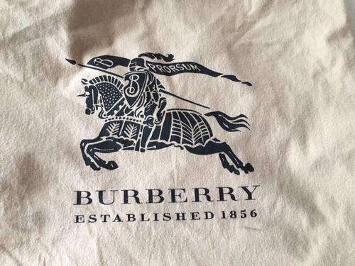 bolsa burberry original en excelente precio