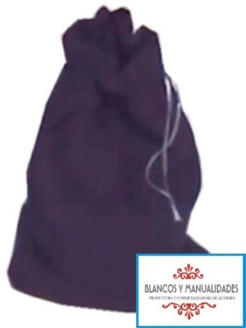 bolsa calcetinera o para guardar la lenceria daa