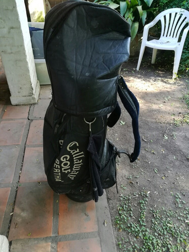 bolsa callaway golf big bertha