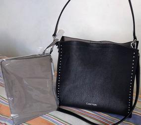6948d67fd Bolsa Calvin Klein Tote no Mercado Livre Brasil