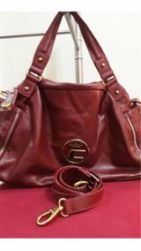 3d60abeae Bolsa Carmim Usada - Bolsas Femininas, Usado no Mercado Livre Brasil