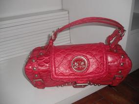 fbabb48785 Bolsa Carmim Vermelha Femininas Arezzo - Bolsas com o Melhores Preços no  Mercado Livre Brasil