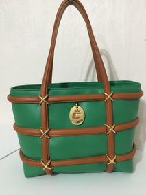 c6ac17260 Bolsa De Couro De Camelo no Mercado Livre Brasil