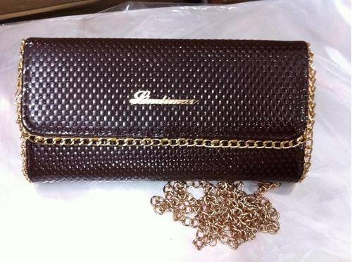 bolsa carteira com alça