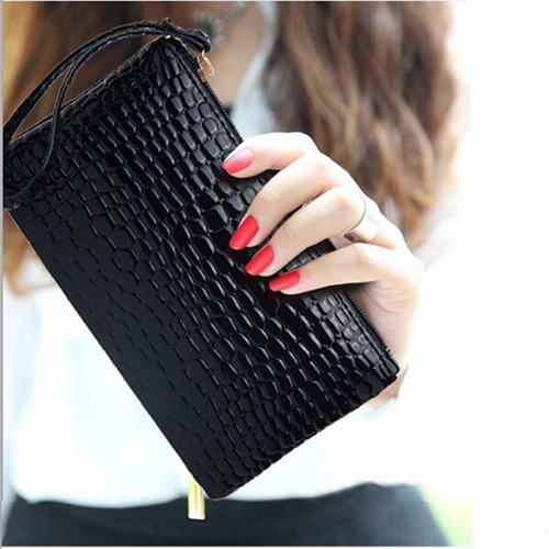 bolsa carteira feminina