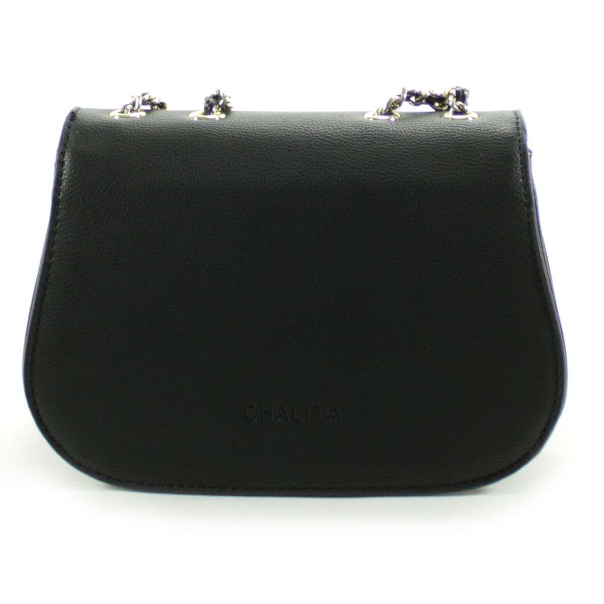 6a69a7443 bolsa carteira feminina alça corrente pequena original audaz. Carregando  zoom.
