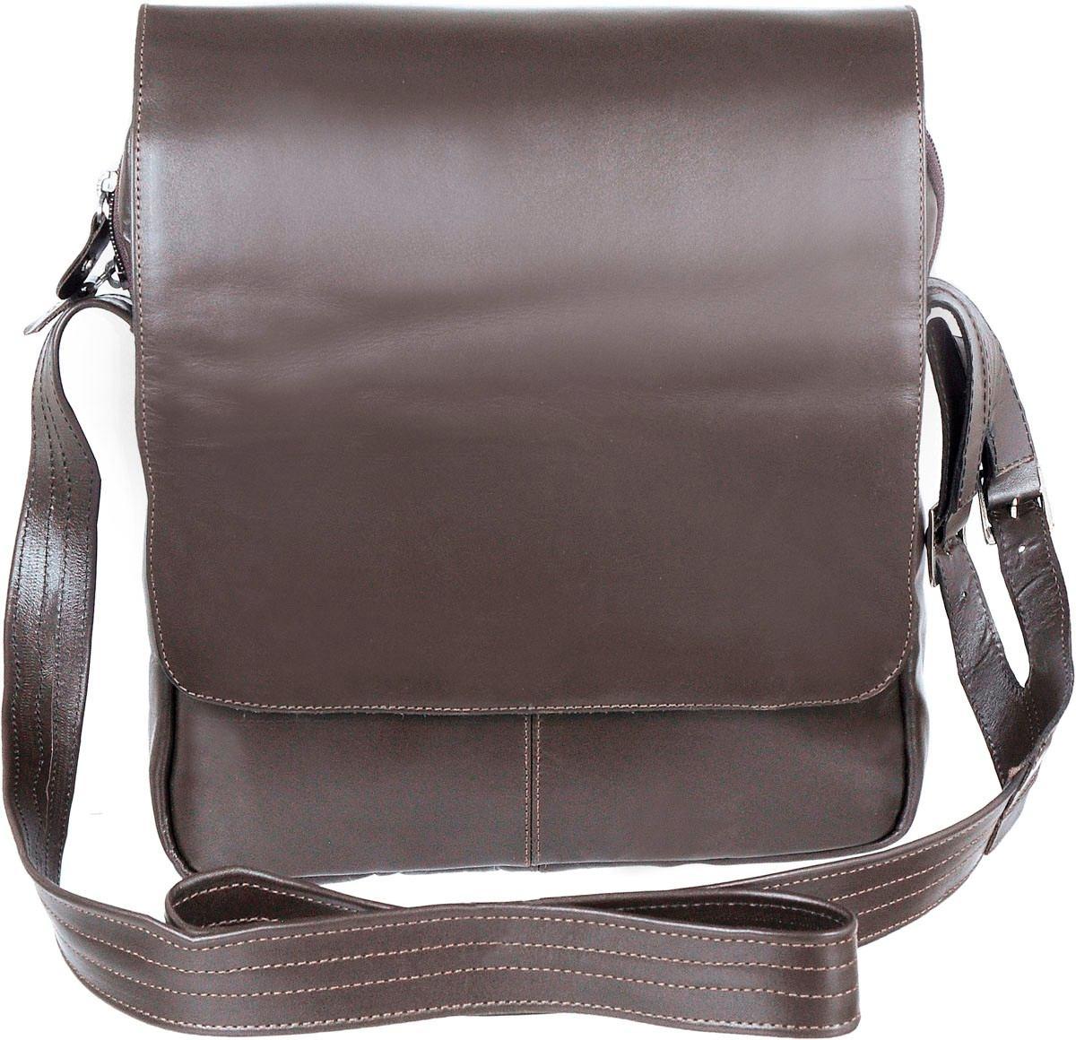 5f9e231b3 bolsa carteiro café pequena couro masculina feminina oferta. Carregando  zoom.