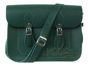 13e6f310a Bolsa Schutz Camuflada Verde - Calçados, Roupas e Bolsas com o ...
