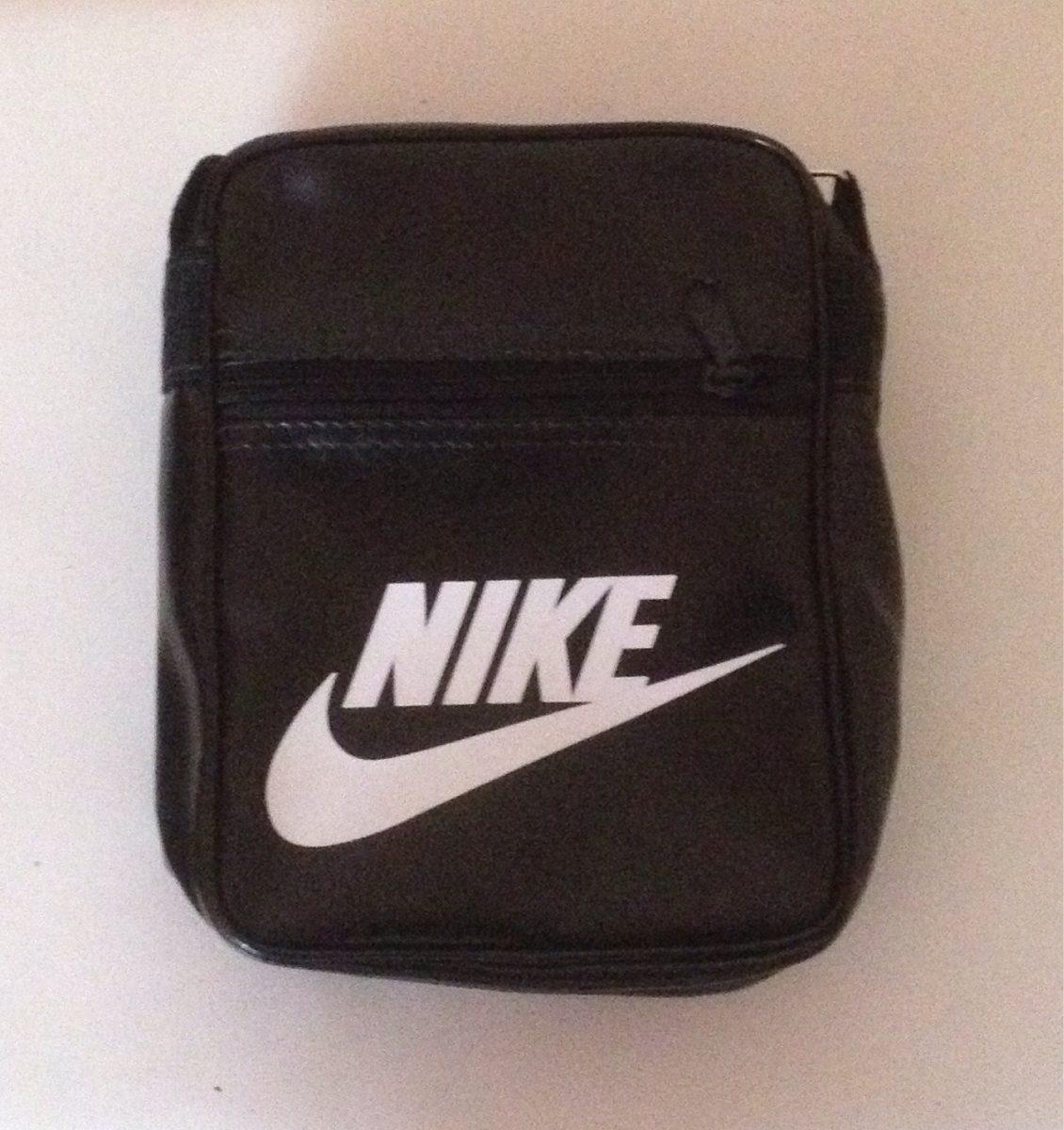 df6953c99 Bolsa Carteiro Nike Small. Pronta Entrega. - R$ 79,99 em Mercado Livre