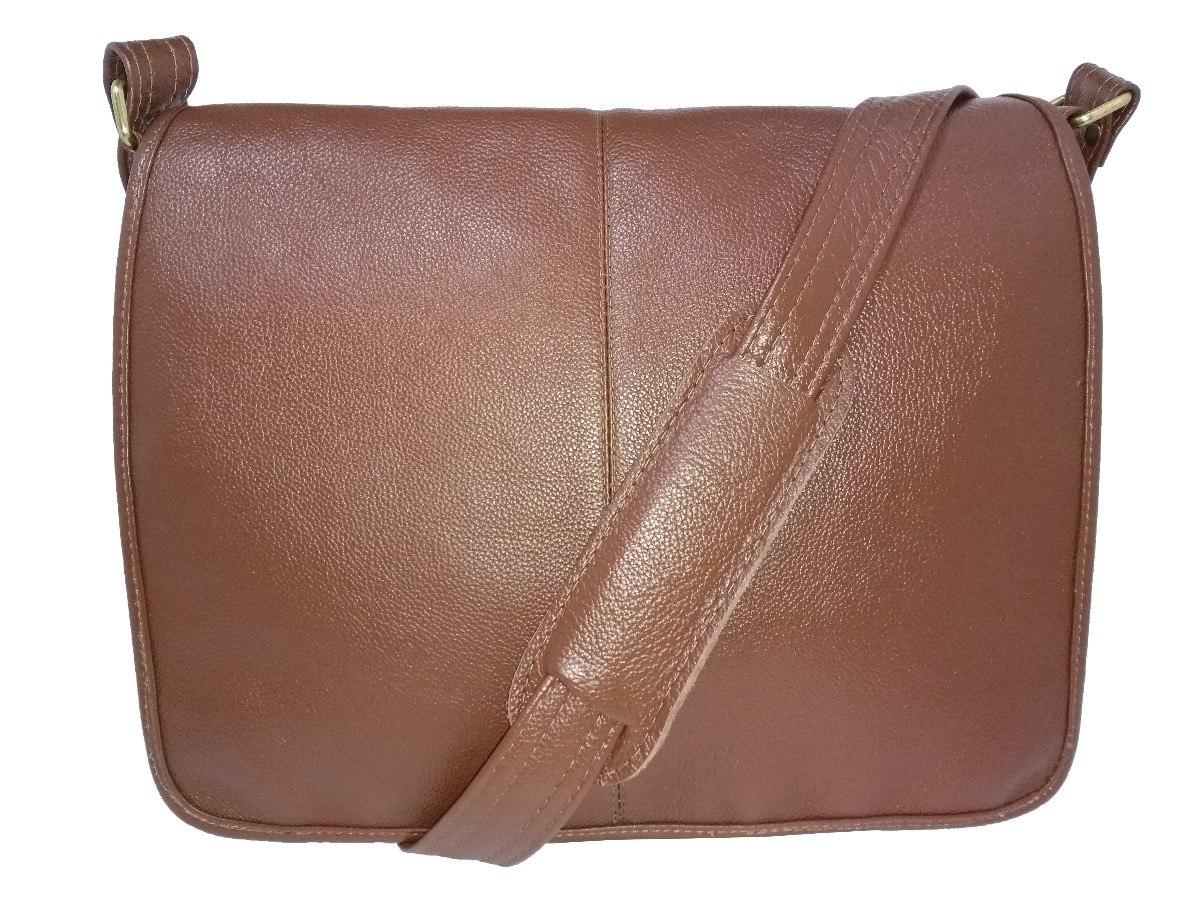 d561bad0e bolsa carteiro pasta tiracolo transversal de couro legítimo. Carregando  zoom.