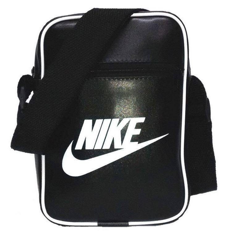 23b2a08f2 Bolsa Carteiro Transversal Modelo Nike Unisex Small - R$ 70,00 em ...