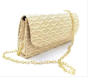 fad93ed6a196 Bolsa Colcci Com Corrente Preta Sem Fecho - Bolsas Dourado com o Melhores  Preços no Mercado Livre Brasil