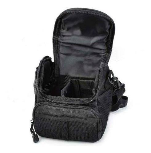 bolsa case canon t2 t3 t4 t5 5d 6d 7d 60d g1x g15 sx50 sx500