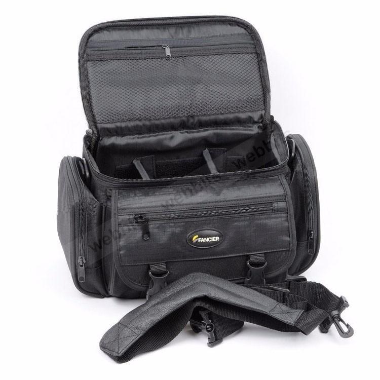 5f36baff5 Bolsa Case Câmera Fotográfica Dslr Nikon Canon Sony Wb-3427 - R  79 ...