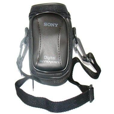 bolsa case filmadora sony handycam dcr sr47 sx40 sr220 h20