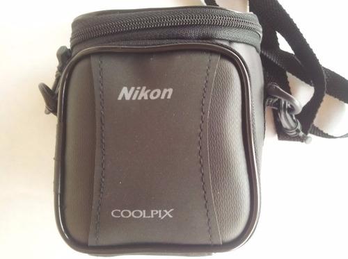 bolsa case nikon p320 p530 l830 l840 l330 l820 l810