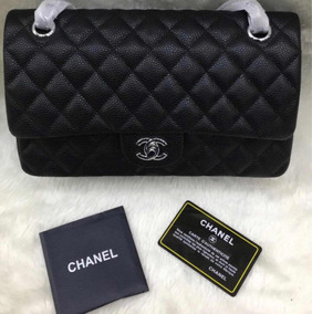 a39b7c869 Bolsa Chanel 2.55 Original - Bolsa Chanel em São Paulo no Mercado Livre  Brasil