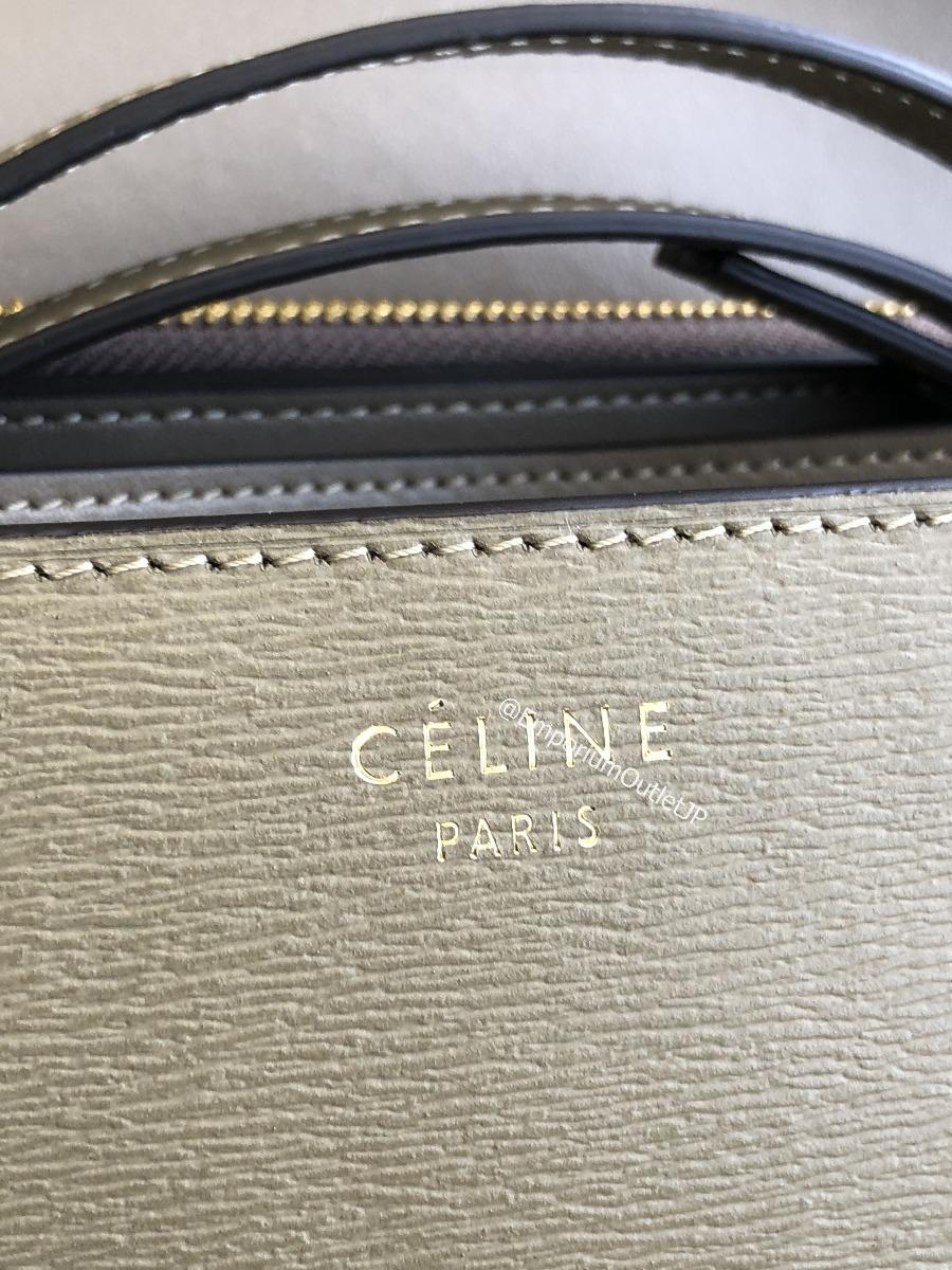 554dd37fe bolsa celine original box liege 100% autentica oportunidade. Carregando  zoom.